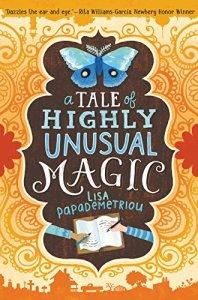 highly unusual magic