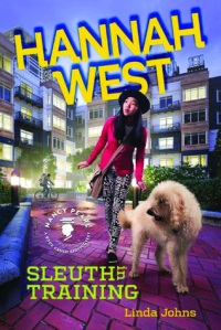 hannah west sleuth in training