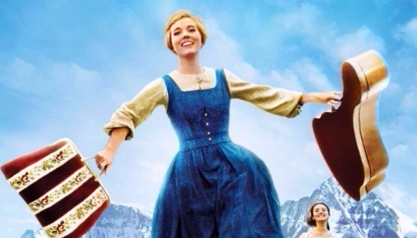 maria in sound of music